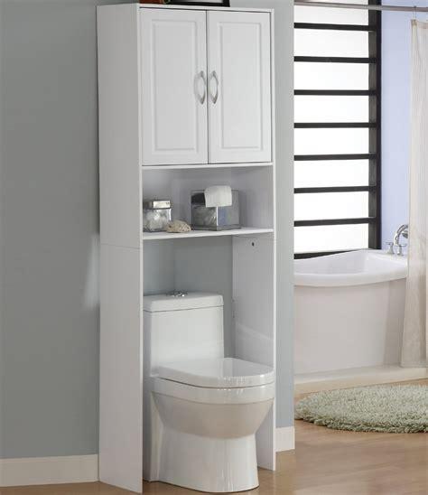 commode storage cabinets bathroom shelves