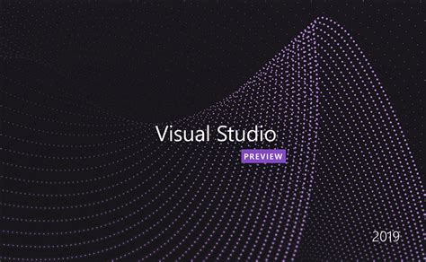 Visual Studio 2019 Is Here !!!