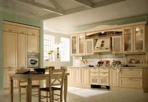 Beautiful Mobili Rustici Per Cucina Pictures - Acomo.us - acomo.us