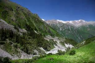 Ala-Archa National Park