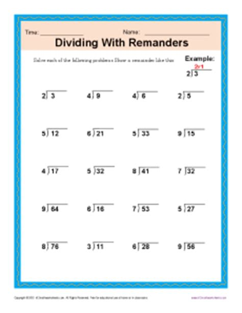 HD wallpapers long division practice worksheets 5th grade