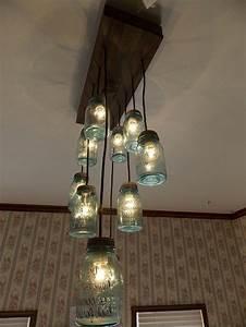 Rustikale Lampen Landhausstil : 30 diy lampe ideen f r ungew hnliche beleuchtung zu hause ~ Sanjose-hotels-ca.com Haus und Dekorationen