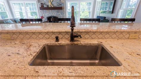 romano delicatus granite kitchen countertop