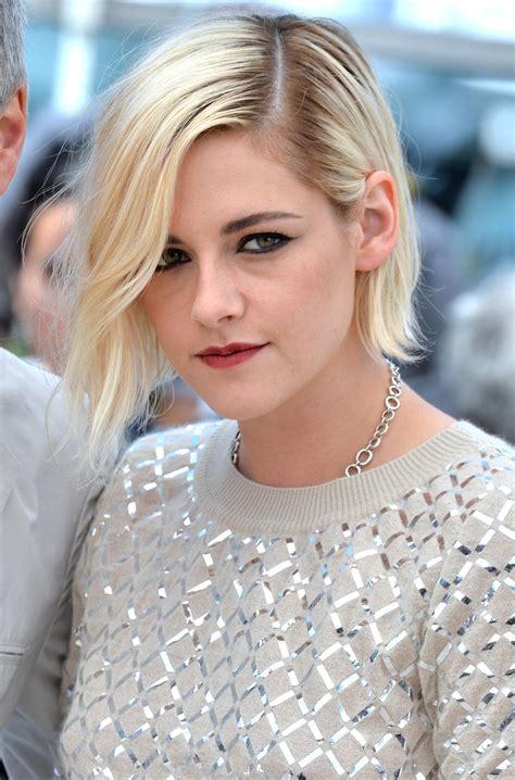 couleur de cheveux blanc platine coupes de cheveux