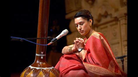 Nina Burmi Sings Thumri