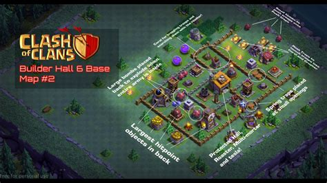clash  clans builder world map  builder hall