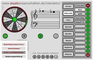 Noten Mit Gewichtung Berechnen Online : intervalltraining online noten lesen lernen ~ Themetempest.com Abrechnung