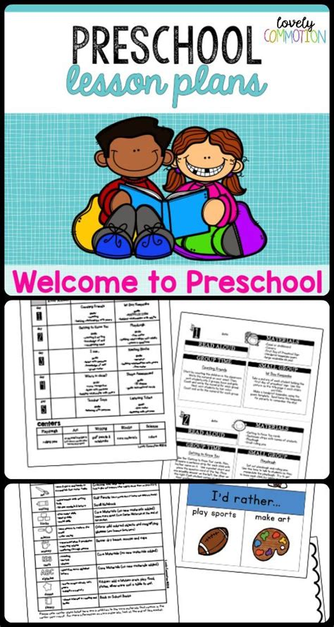 the 58 best images about preschool lesson plans on 542 | ee0f367ab2db8584e037176a6401d247