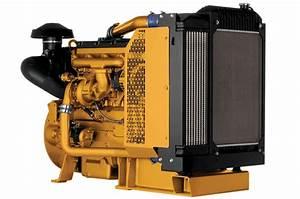 C4 4 Lrc Industrial Power Units