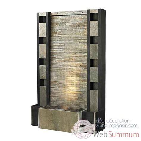 fontaine ext 233 rieur int 233 rieur cactose 10370lex dans mur d eau et fontaine