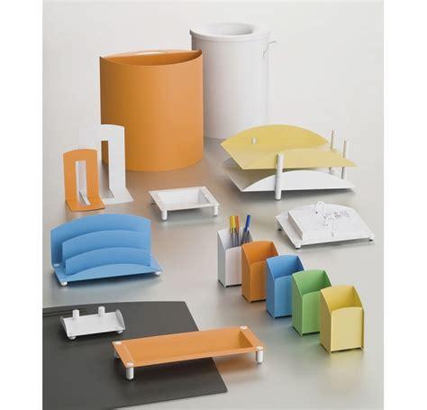 accessoires de bureau de luxe accessoire de bureau gamme couleur design nam mobilier