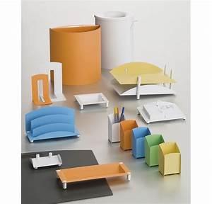 Accessoire De Bureau Gamme Couleur Design NAM Mobilier