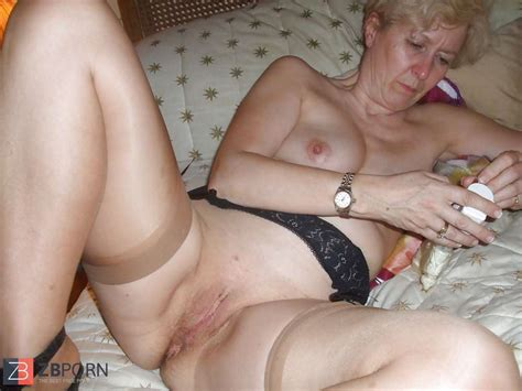 Uk Gilf Elaine Zb Porn