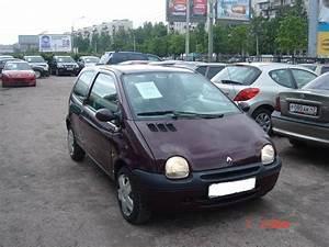 2001 Renault Twingo Pictures  1 1l   Gasoline  Ff