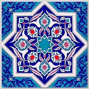 Turkish Wall Tiles