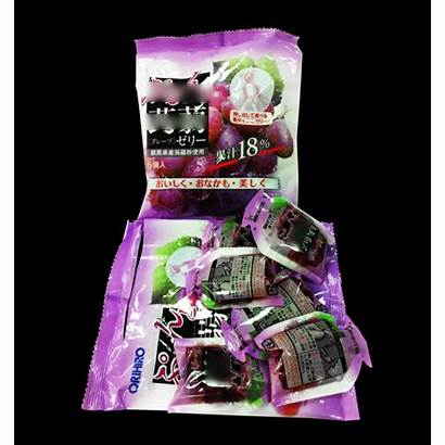 Packaging Jelly Sachet Printing Plastic Film Material