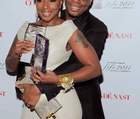 Kendu Isaacs Nasty Divorce with Ex Mary J. Blige ...
