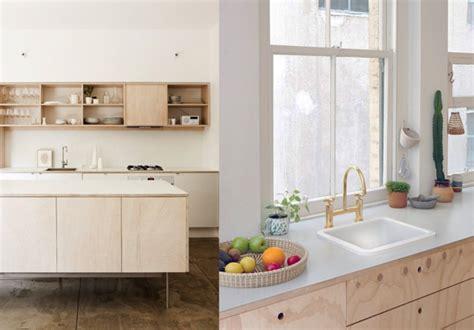 etagere rangement chambre la déco en contreplaqué une idée originale et minimaliste