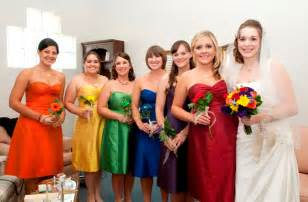 chagne color bridesmaid dress island wedding planners on exact matching bridesmaid dresses a do or a don t la