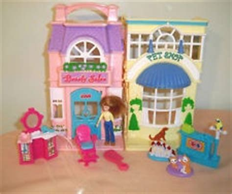 1000+ Images About Fisher Price Sweet Streets ) On