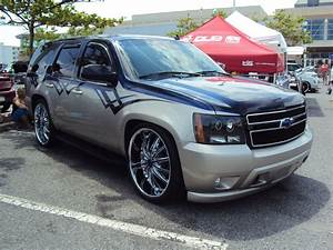 sulli3 2007 Chevrolet Tahoe Specs, Photos, Modification