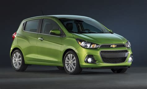 New And Used Chevrolet Spark (chevy) Prices, Photos