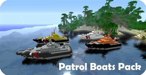 Minecraft Boat Banner by Minecraft Base Map