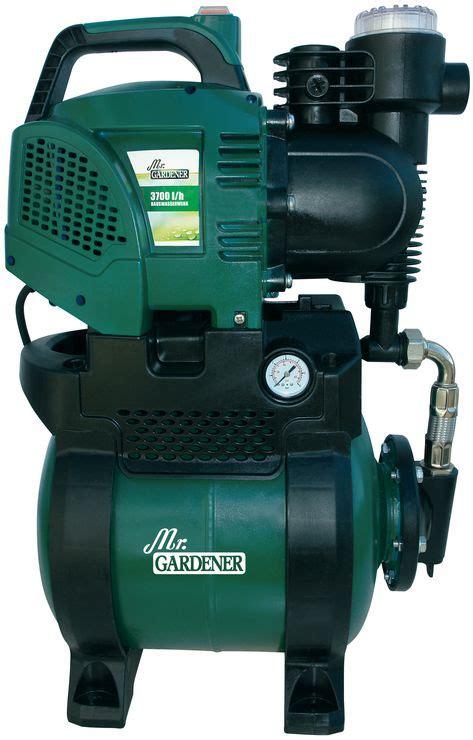 hauswasserwerk mr gardener mr gardener pumpengeh 228 use f 252 r hauswasserwerk hw 3700 vf 6032 01005