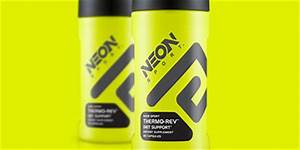 Neon Sport Thermo Rev Fat Burner Review