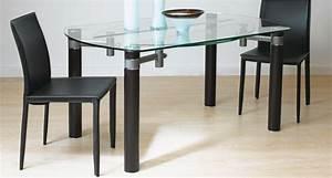 Table Mobilier De France : table repas mobilier de france ~ Teatrodelosmanantiales.com Idées de Décoration