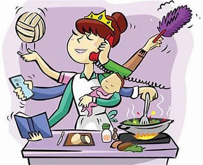 Mamma Sotto Tutto Controllo Che Fare Huishoudelijke