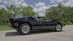 1972 Ford Detomaso Pantera
