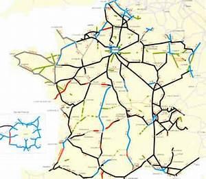 Reseau Autoroute France : le r seau fran ais planete tp ~ Medecine-chirurgie-esthetiques.com Avis de Voitures