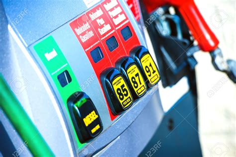 Diesel Prices Rise Slighly In Early Fall 2016