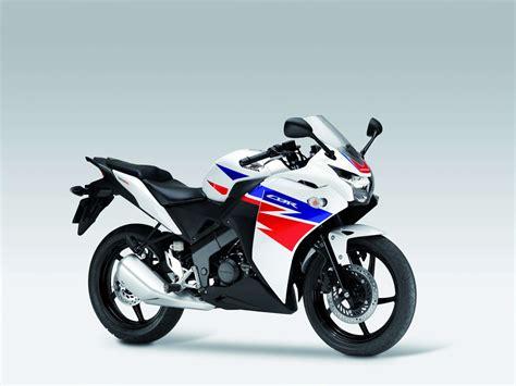 Honda Cbr 125 125 Ccm Pl