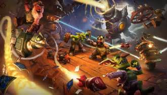 hearthstone goblins vs gnomes zoolock hearthstone blizzard d 233 taille le mode standard geeks