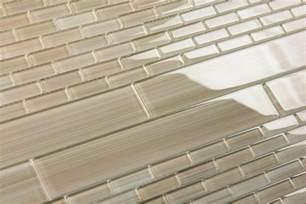 kitchen backsplash glass tile light brown 2x12 painted subway glass tile kitchen for backsplash bathroom ebay