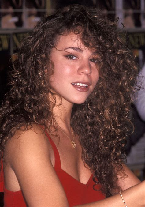 Hairstyles 90s by 90s Hairstyles We Thought Were Absolutely Cool Photos