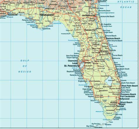 east coast of florida