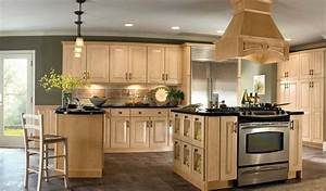 30 best kitchen ideas for your home With kitchen cabinets lowes with better homes and gardens wall art