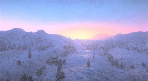 hz    zombie winter wonderland