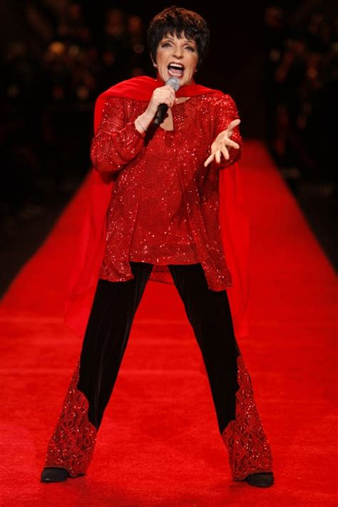 Liza minnelli has been forced to cancel a number of concerts. Liza Minnelli discography - Wikipedia