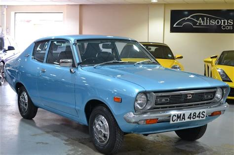 Datsun 120y by Used 1978 Datsun 120y For Sale In Birmingham Pistonheads