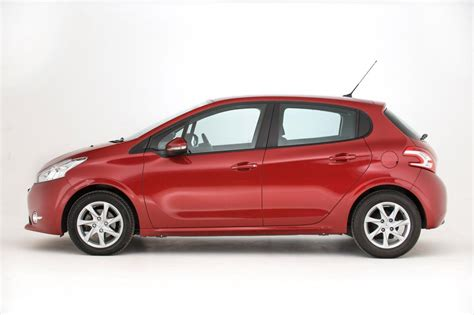 Peugeot 208 Picture by Used Peugeot 208 Review Pictures Auto Express