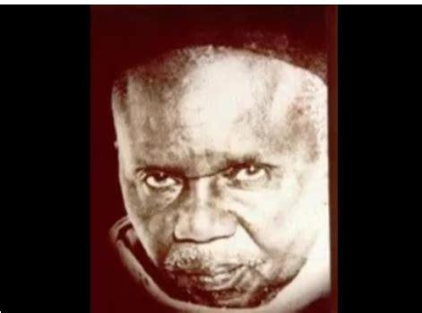 serigne babacar sy le renovateur de la tidiania