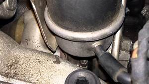 2006 Volkswagen Jetta Tdi Vnt N75 Test