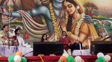 Shyam Piya Mori Rangde Chunariya By Anoop Jalota Ji Live