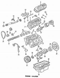 Engine Parts For 1998 Buick Riviera
