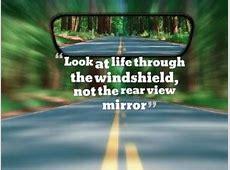 Rearview Mirror Quotes QuotesGram