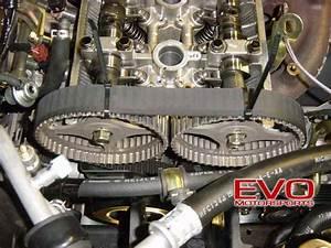 Mitsubishi 4g63 Engine Timing Marks Mitsubishi Car